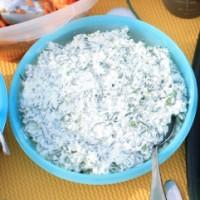 Kartoffelsalat mit Wurst